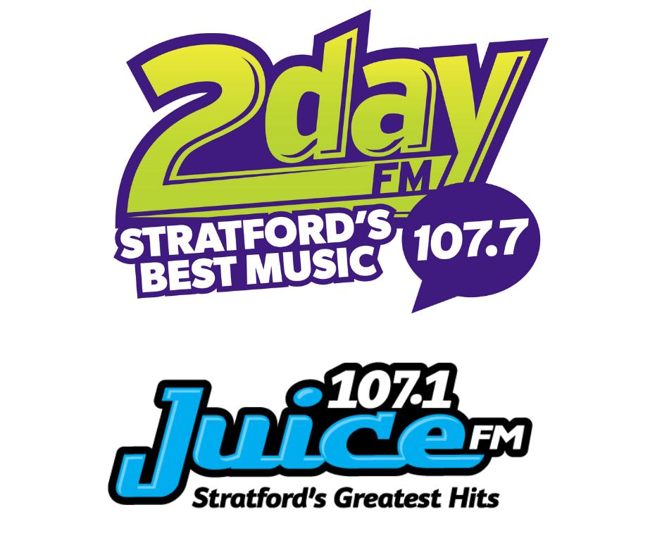 2Day FM 107.7 & Juice FM 107.1 (Vista Radio)