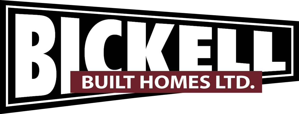 Bickell Built Homes Ltd.