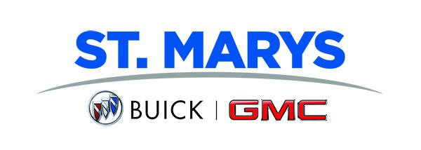 St. Marys Buick GMC