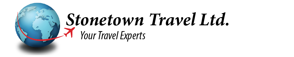 Stonetown Travel Ltd.