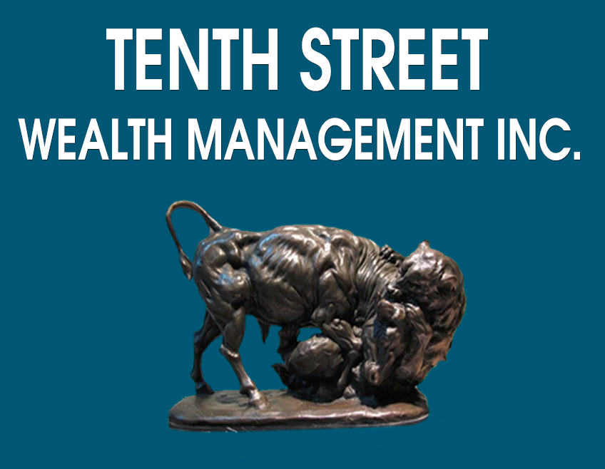 Tenth Street Wealth Management Inc.