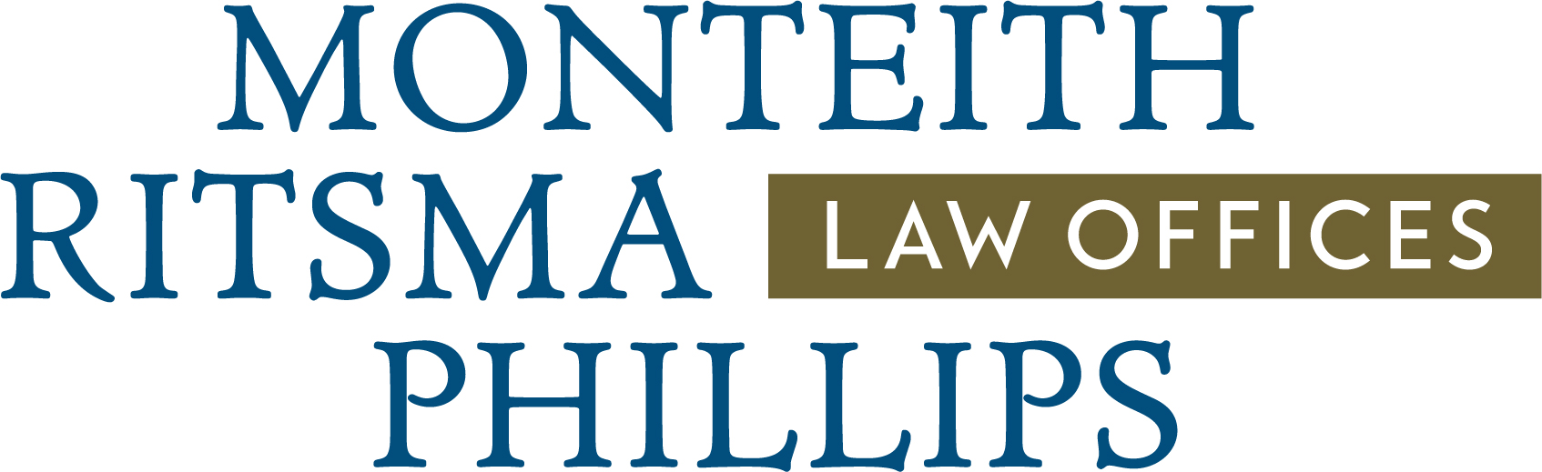 Monteith Ritsma Phillips Professional Corporation