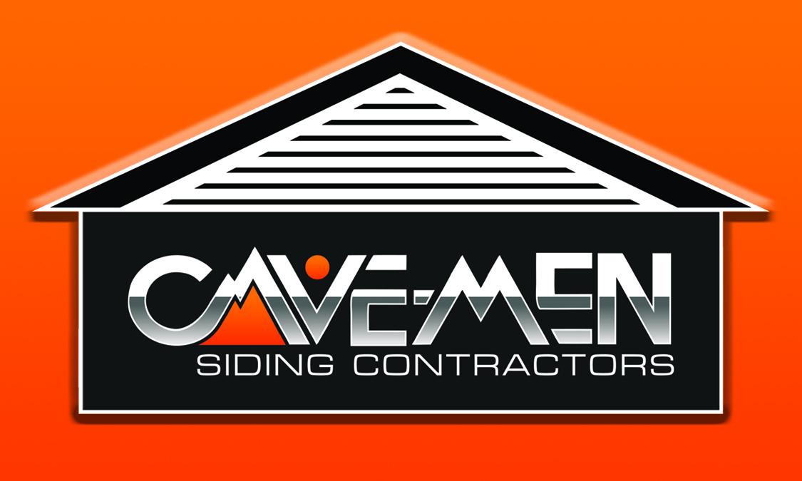 Cave-Men Siding