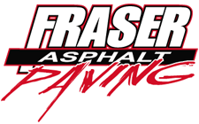 Fraser Asphalt Paving