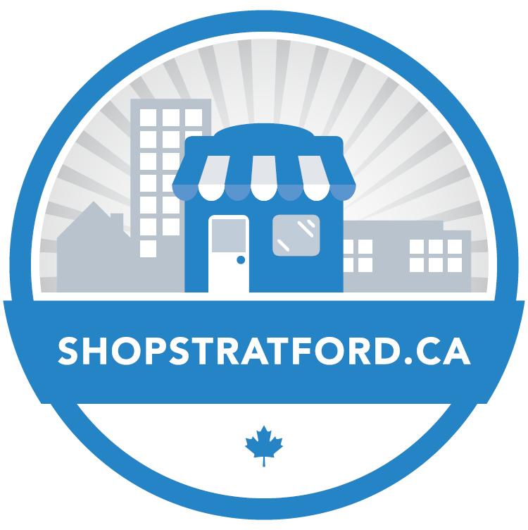 Shop Stratford.ca / Town Crier Marketing