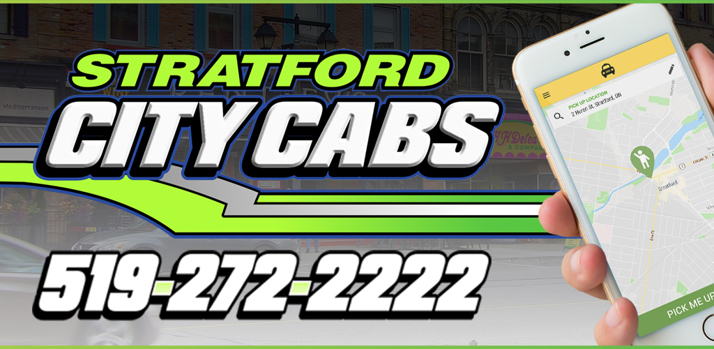 Stratford City Cabs Inc.