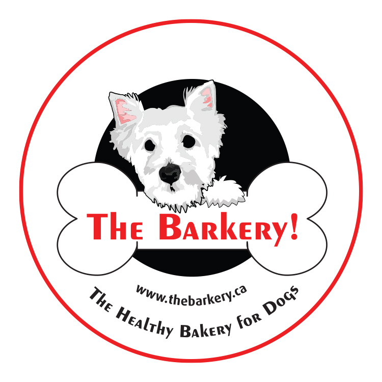 The Barkery! A Healthy Bakery for Dogs