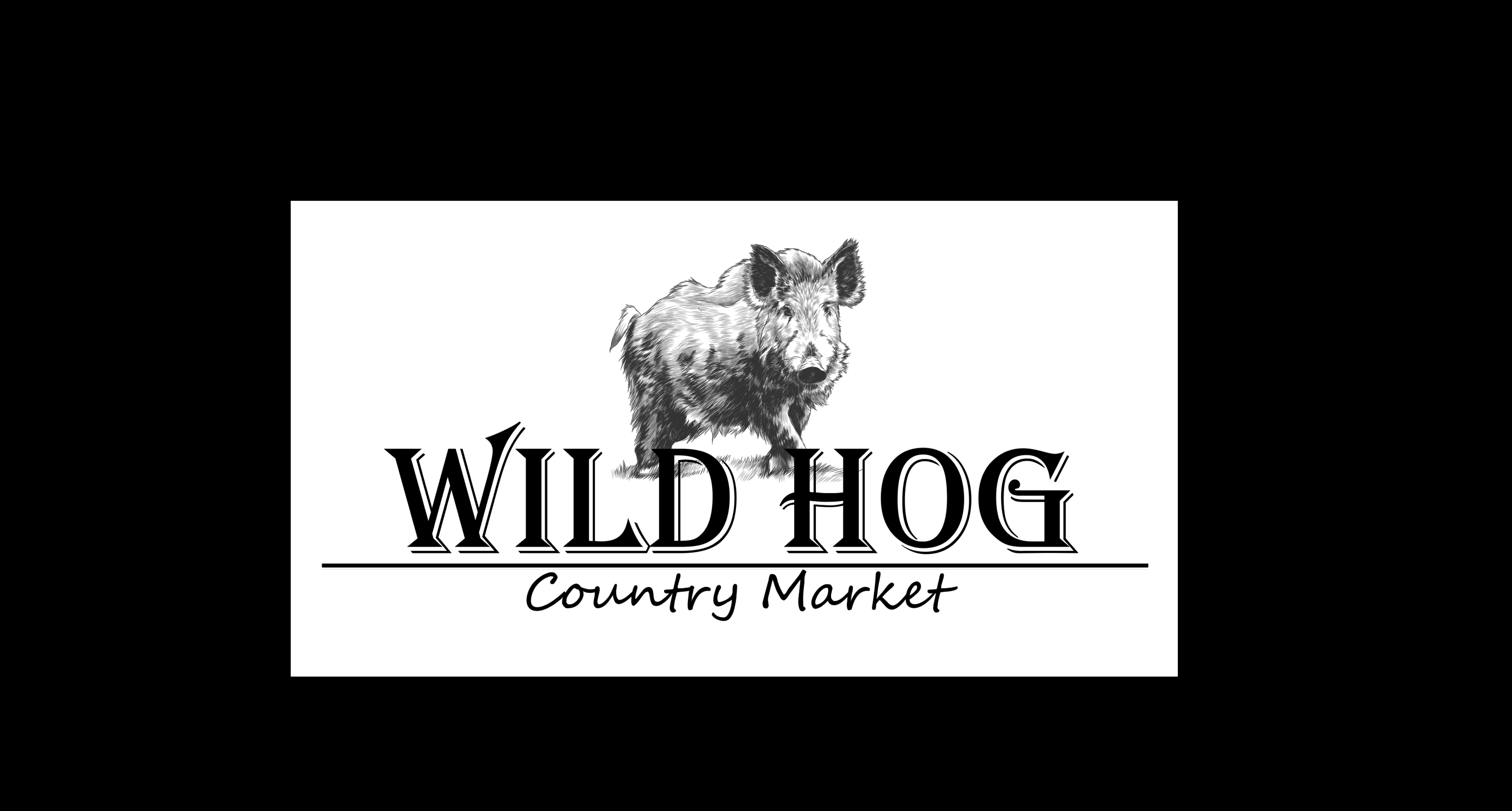 Wild Hog Country Market