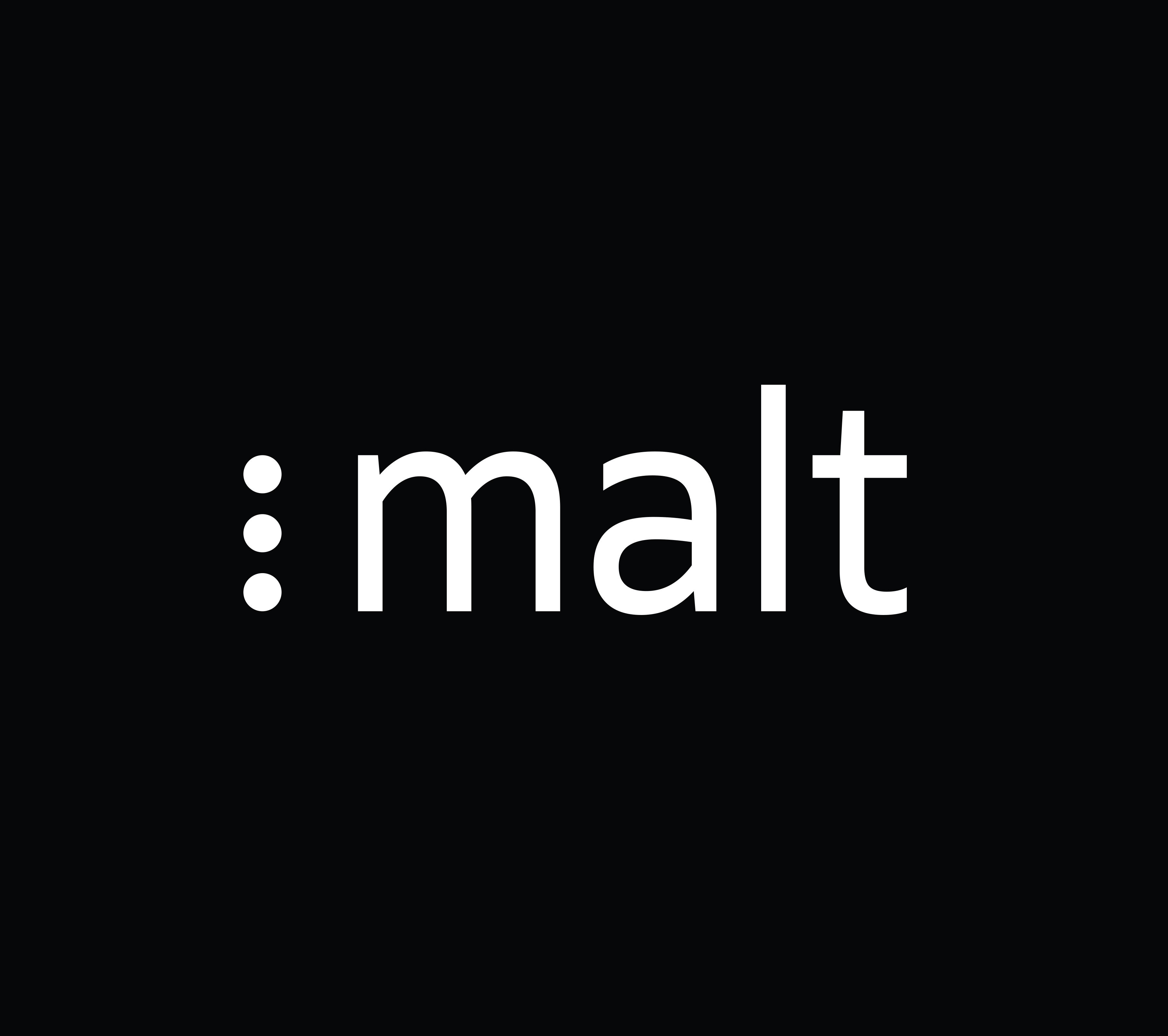 Staging & Design with Malt Management