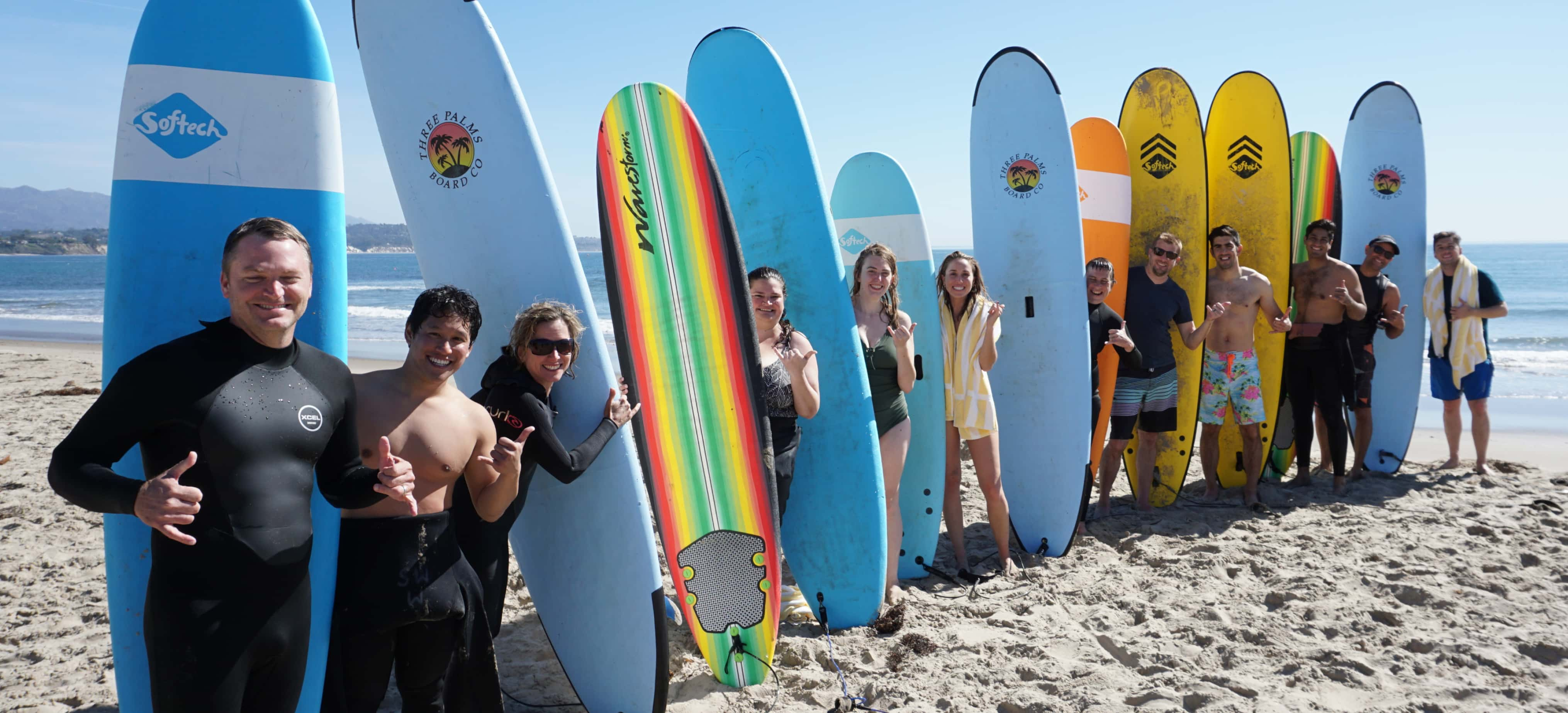 Invoca Summit - Surf with the CEO