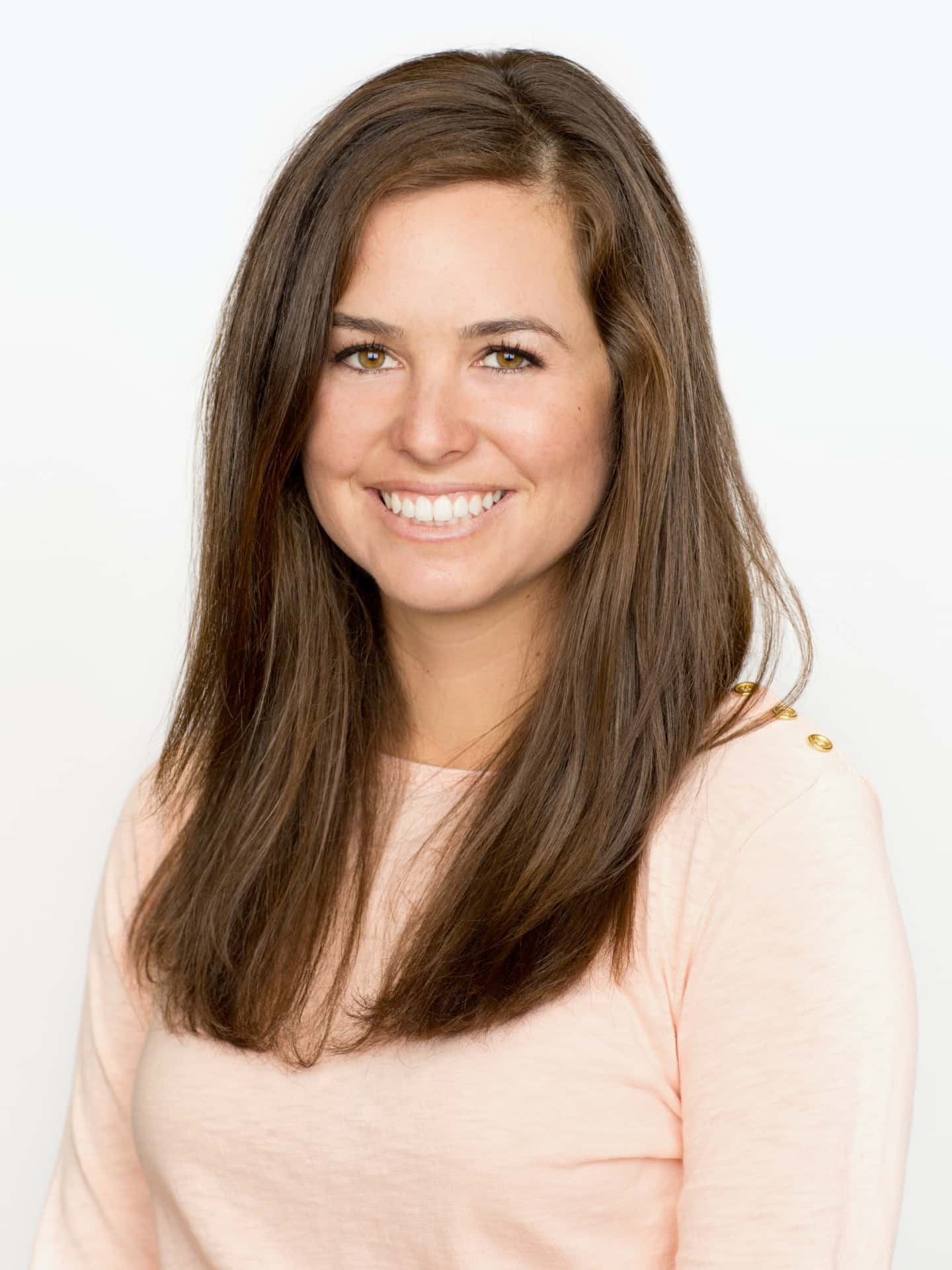 Jenna Fabino - Invoca Employee