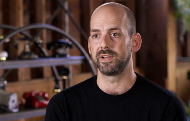 Neil Rubin - Rank