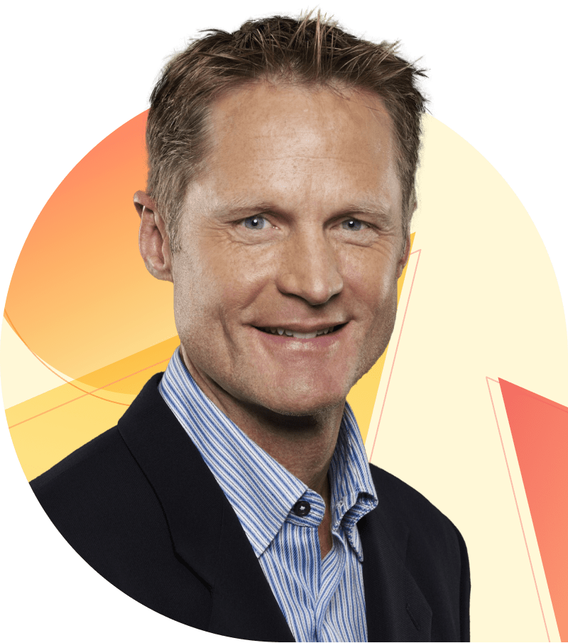 Invoca Summit 2021 Featured Speaker - Steve Kerr