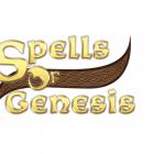 Spells of Genesis logo