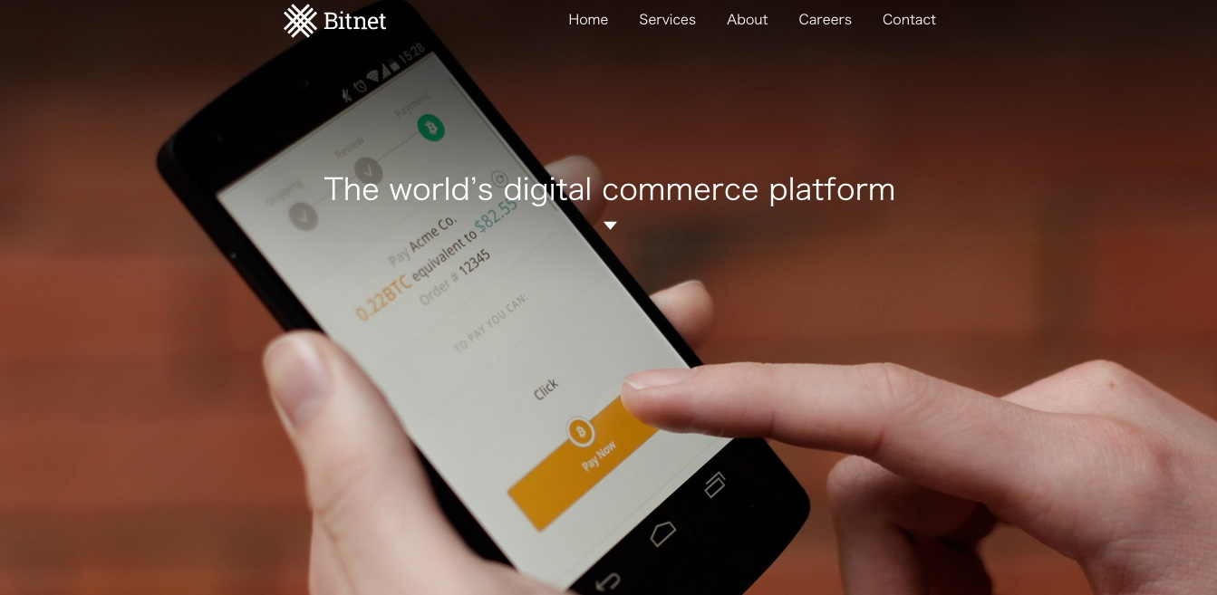 bitnet-bitcoin-logo