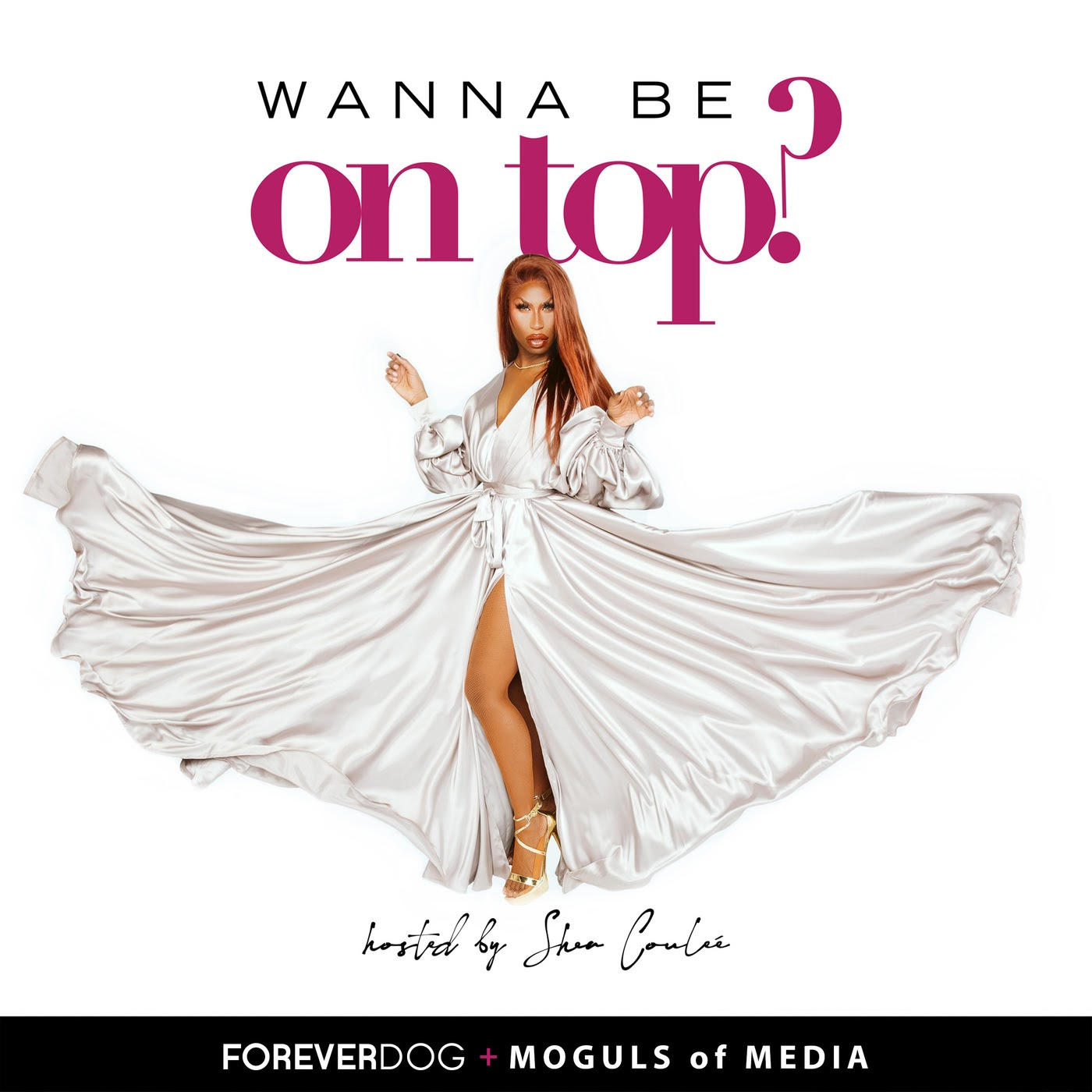 Wanna Be on Top? podcast