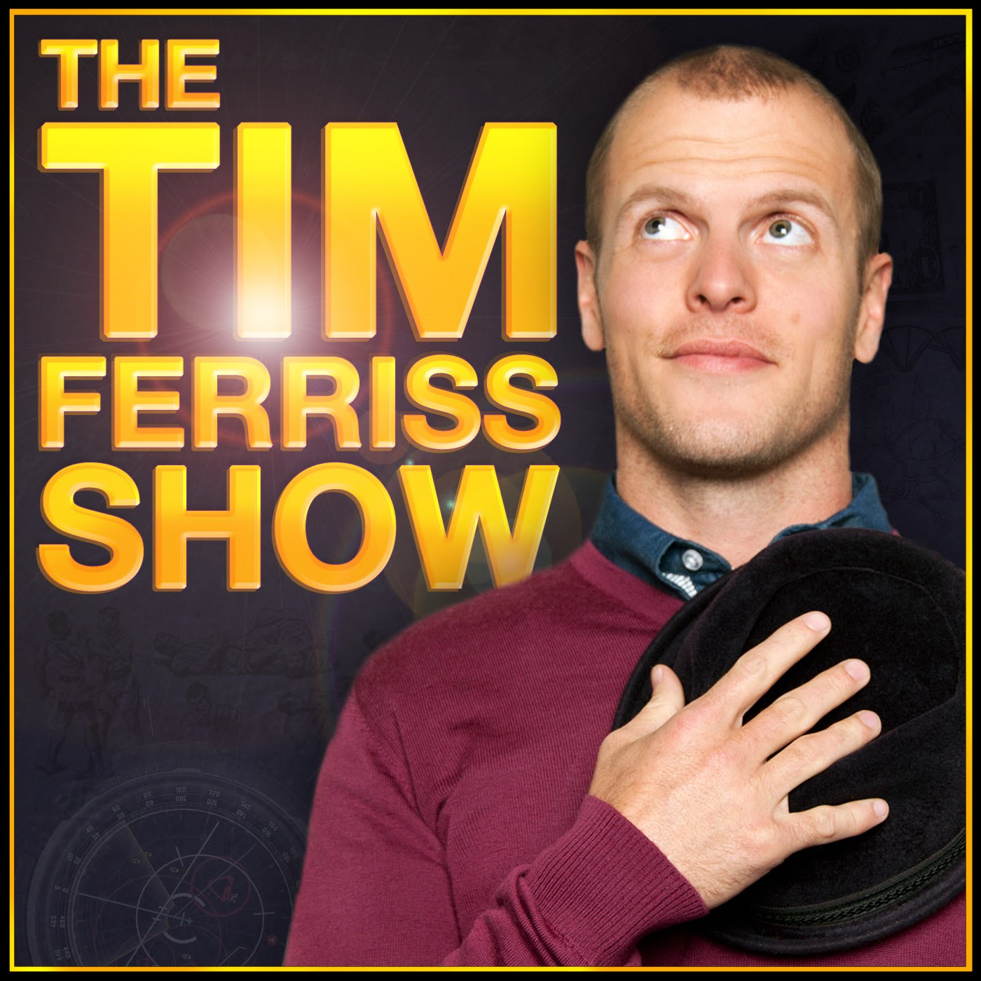 The Time Ferriss Show