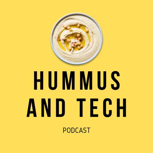 Hummus and Tech
