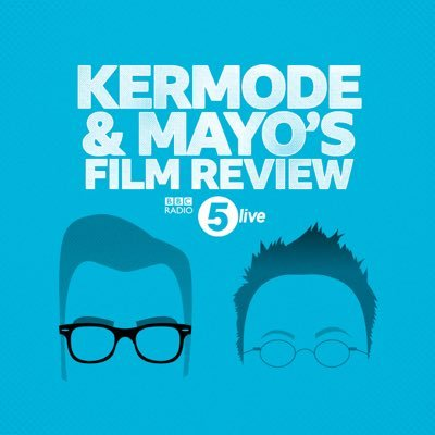 Kermode & Mayo's Film Review