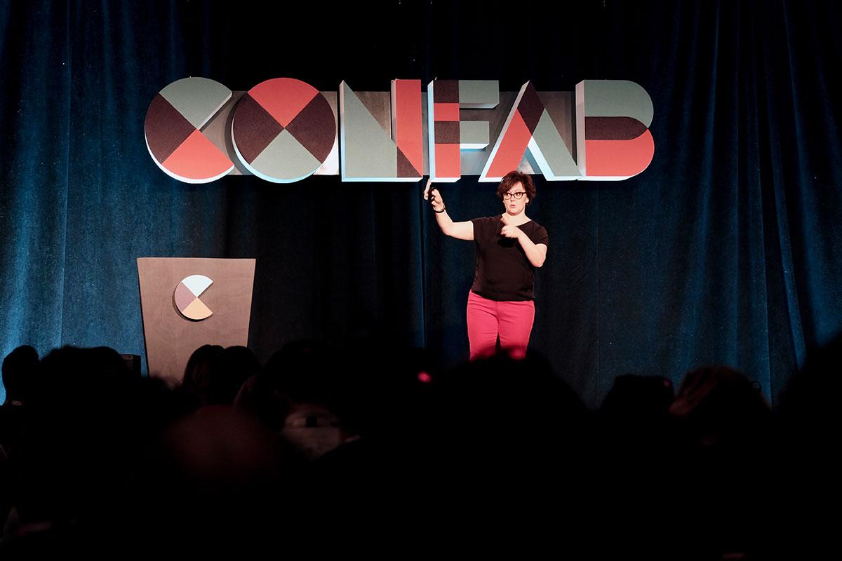 Confab 2019 videos