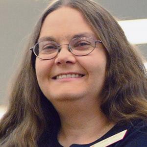 Anne Haines