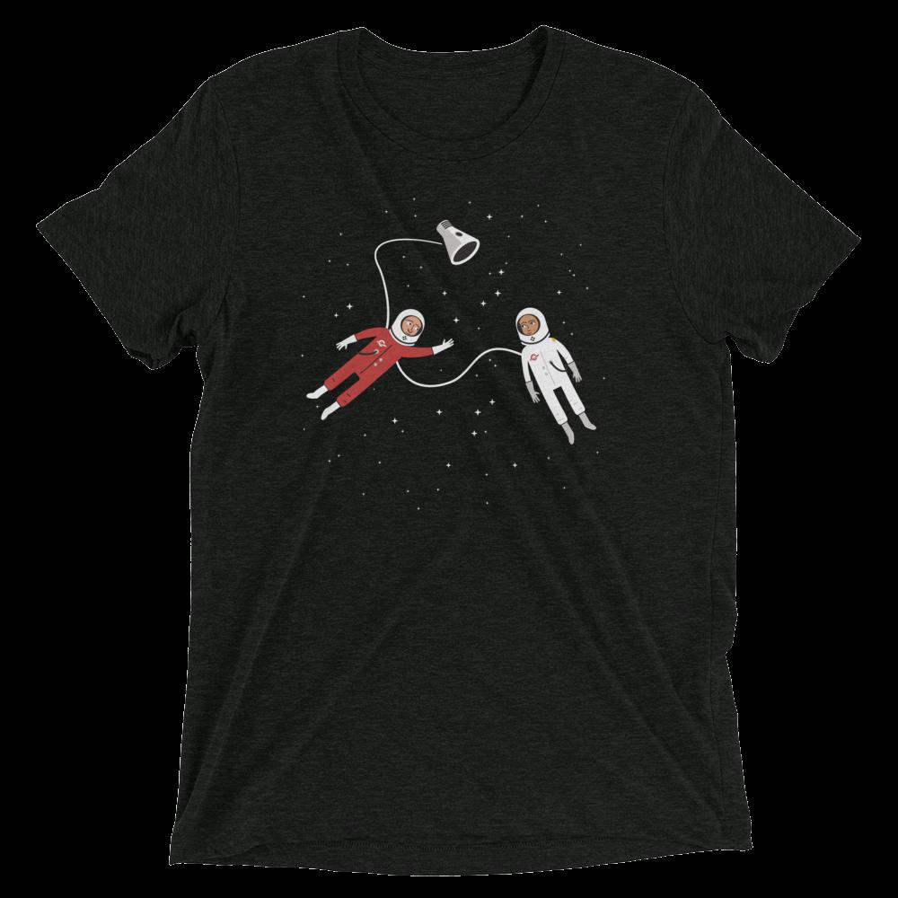 Confab 2015 astronauts unisex T-shirt