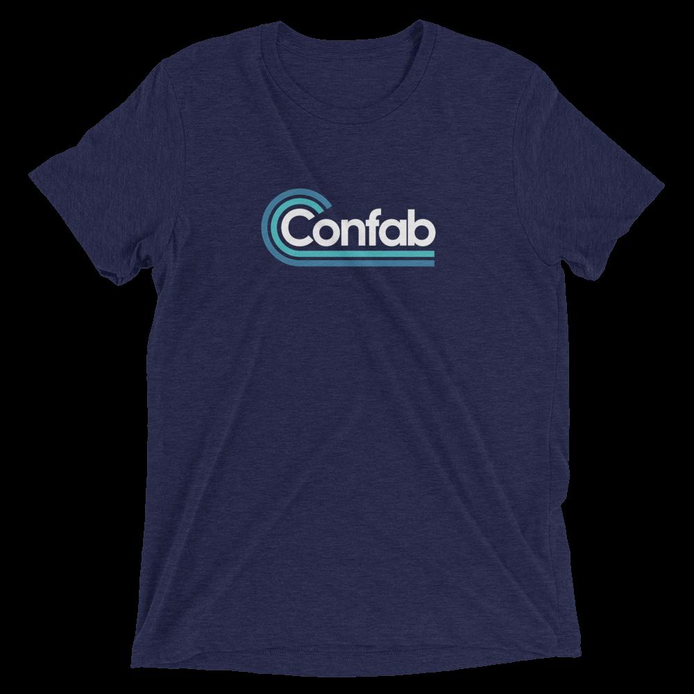 Confab 2020 unisex T-shirt