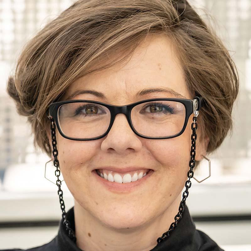 Kathrine Becker
