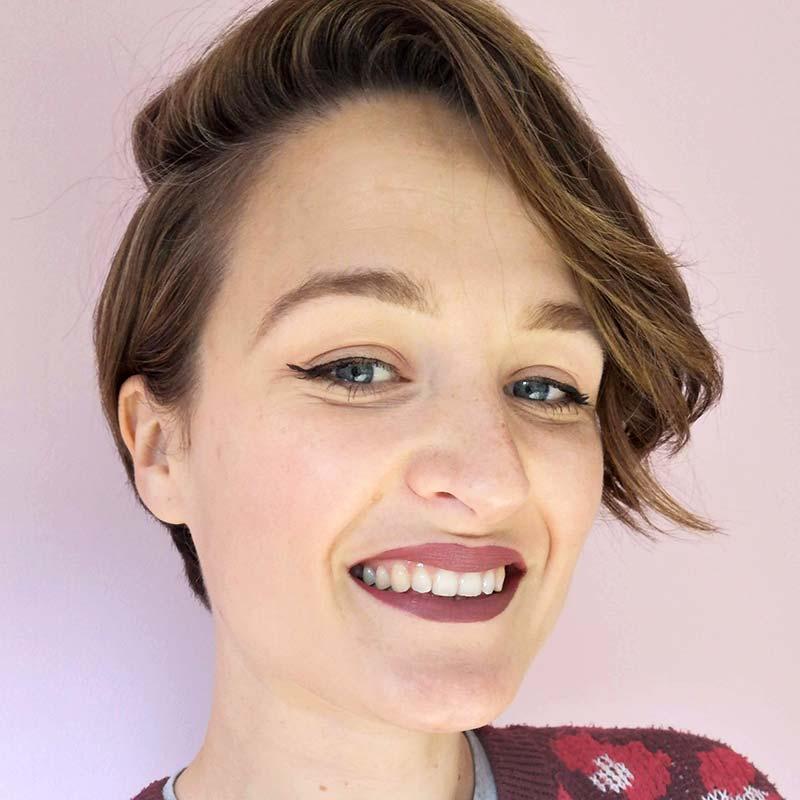 Katherine Bradshaw-Jones