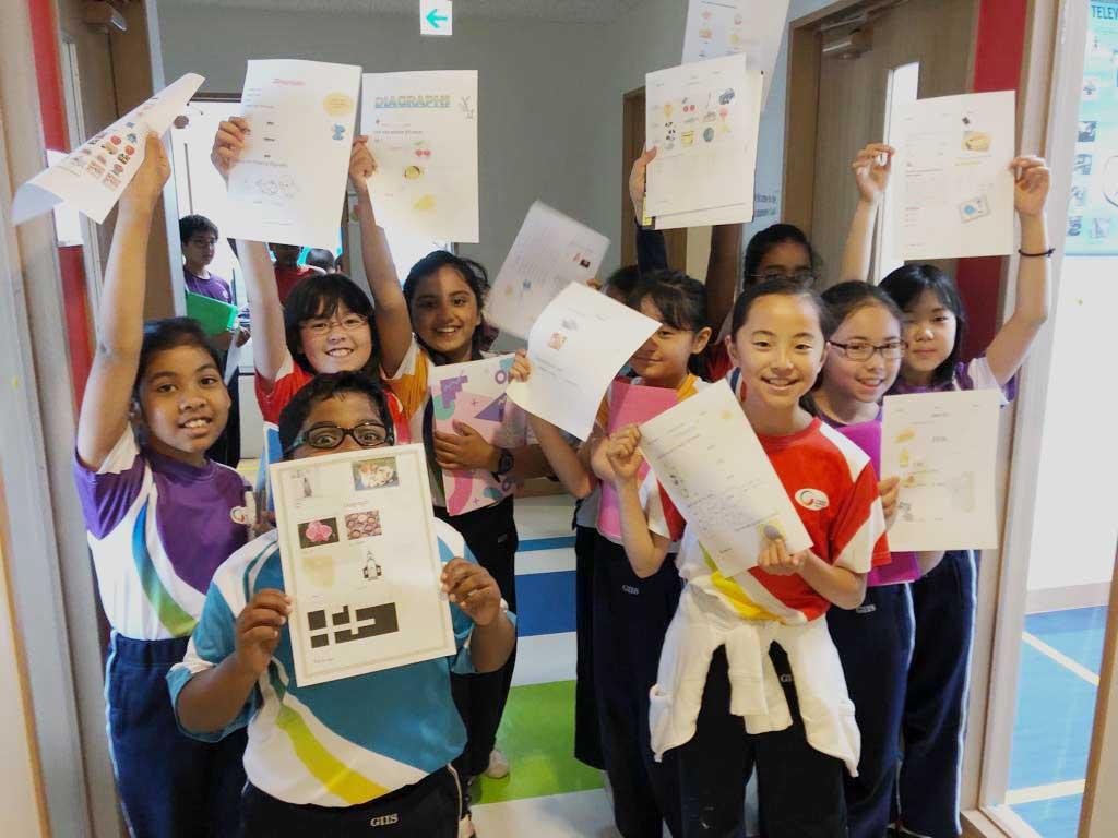 GIIS Tokyo Scholarships