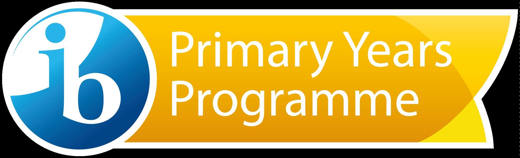 (IBPYP) International Baccalaureate Primary Years Program Curriculum Logo at GIIS