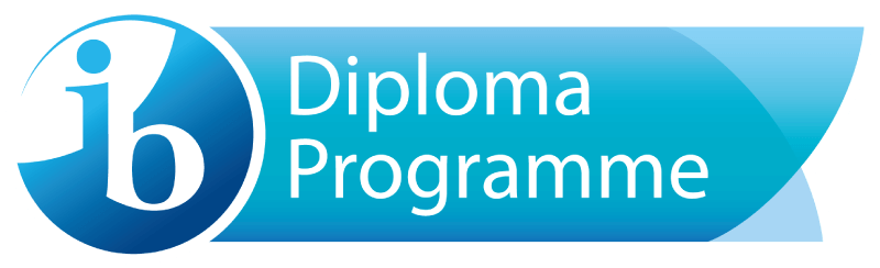 International Baccalaureate Diploma Programme (IBDP) Curriculum Logo at GIIS Tokyo
