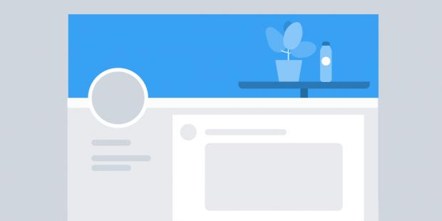 Twitter header image size