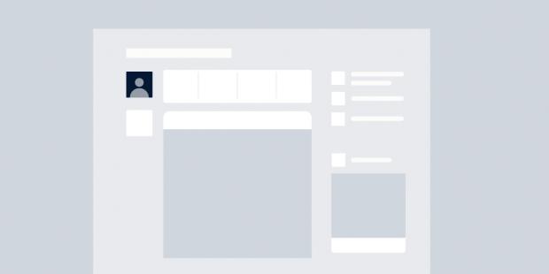 Tumblr profile image size