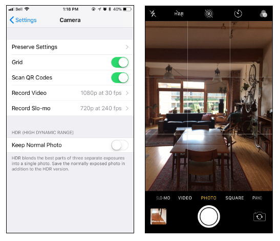 how to take good instagram photos on your phone