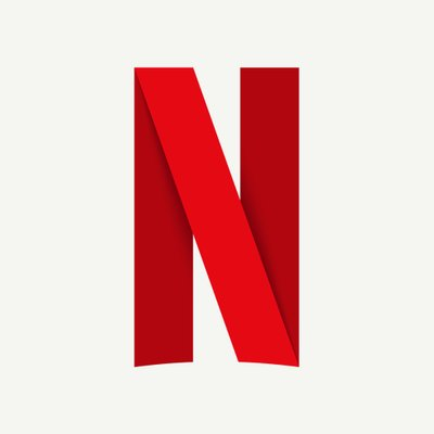 Netflix logo from Zestful catalog