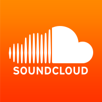 Soundcloud logo from Zestful catalog