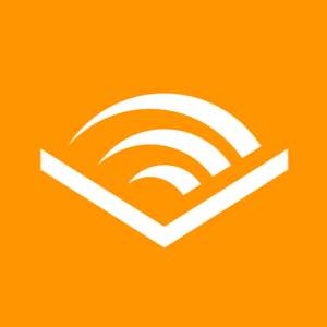 Audible logo from Zestful catalog