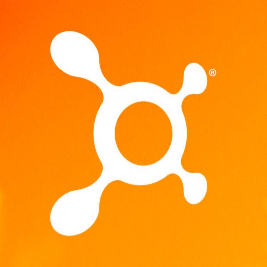 Orange Theory logo from Zestful catalog