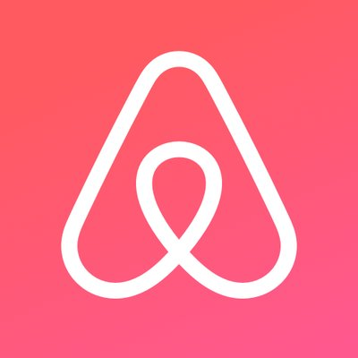 Airbnb logo from Zestful catalog