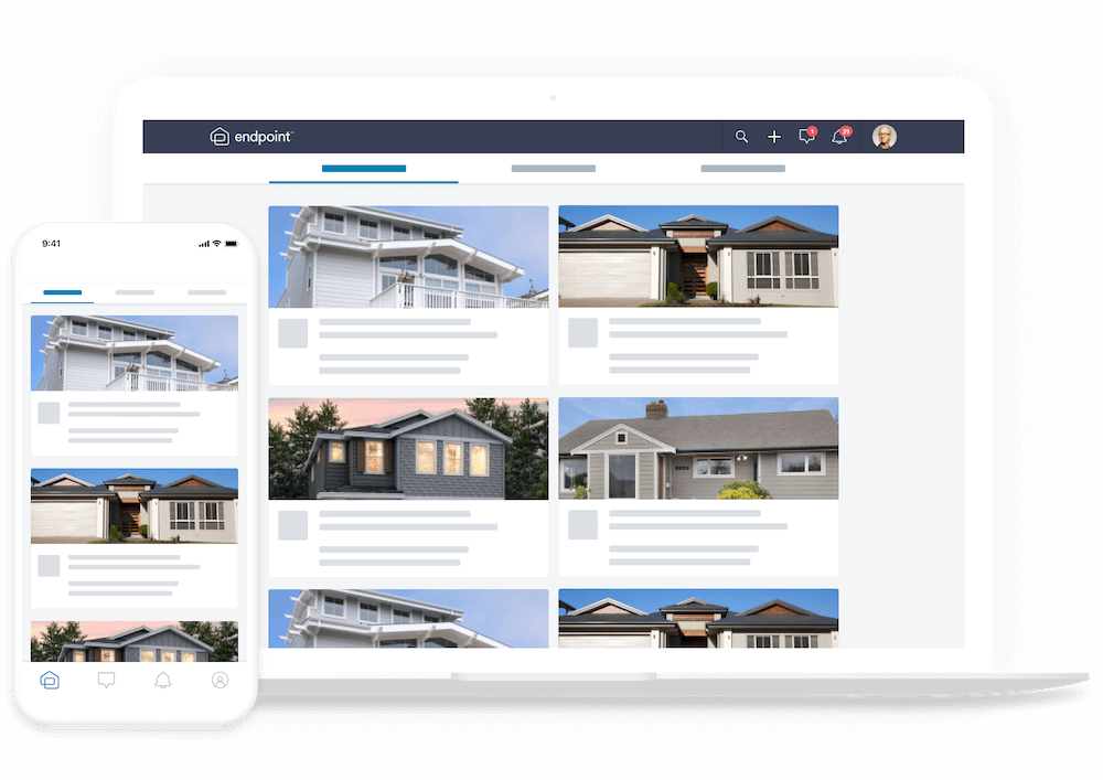 A complete view of all your listings