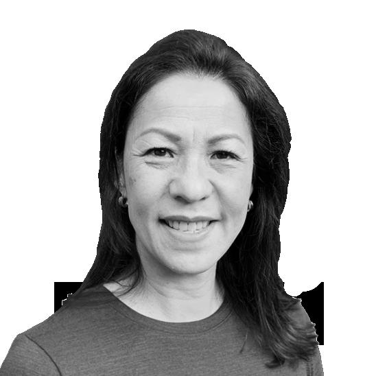 Susan Linderman-Johnson