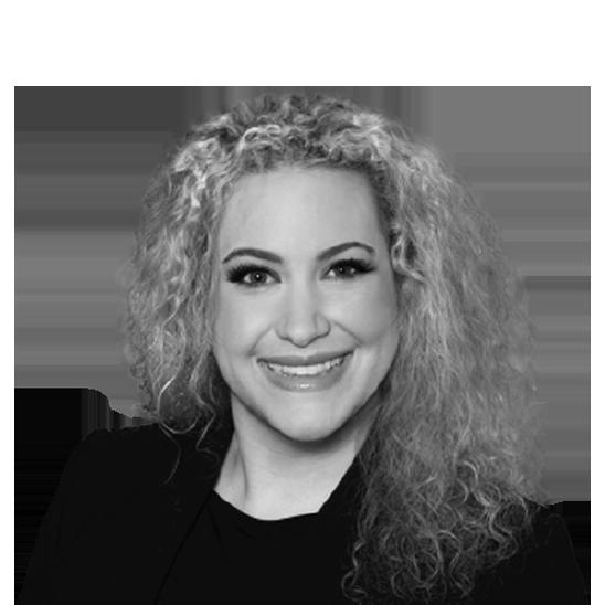 Sarah Bahlman