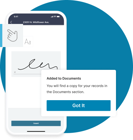 Everything about your transactions in one place