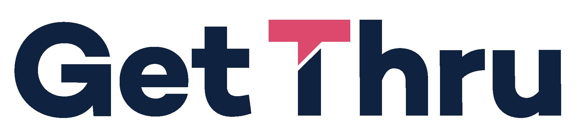 GetThru Logo