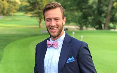 Mason Darrow from Princeton University