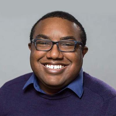 Mario Winburn, Associate Director, Annual Giving, Carleton College