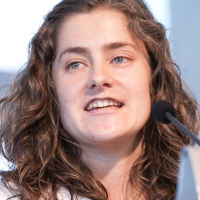 Mary Alice Crim, Field Director, Free Press