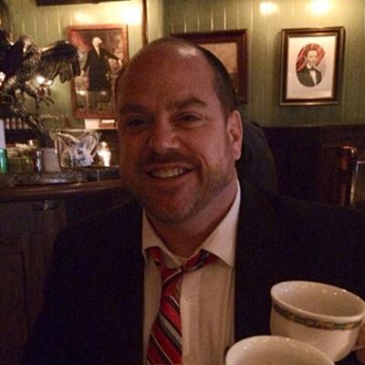 Joe Agovino from Jen Metzger for NY State Senate