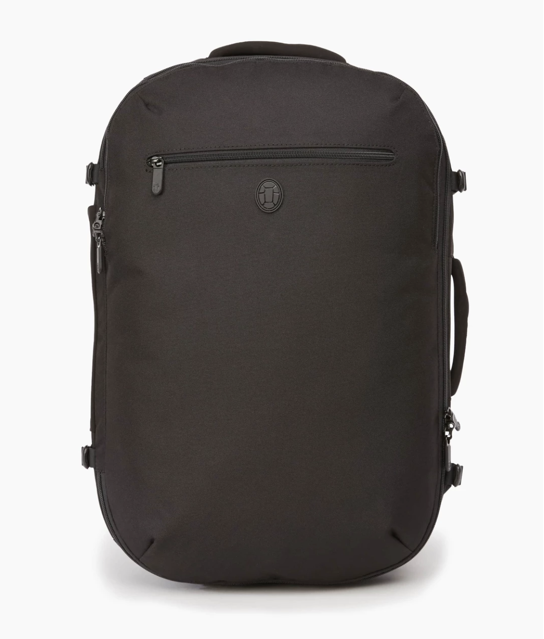The Tortuga Set Out 45L travel backpack.
